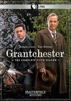 Grantchester : the complete fifth season [2-disc set] / directed by Gordon Anderson, Christiana Ebohon-Green, Rob Evans ; produced by Richard Cookson ; written by John Jackson, Carey Andrews, Jake Riddell, Joshua St. Johnston, Daisy Coulam.