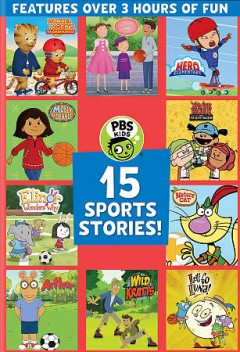 15 Sports Stories.
