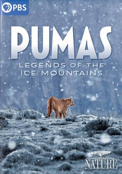 Pumas : legends of the ice mountains / written by Dereck Joubert ; produced by Beverly Joubert, Bill Murphy, Dereck Joubert. - written by Dereck Joubert ; produced by Beverly Joubert, Bill Murphy, Dereck Joubert.