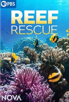 Reef Rescue.