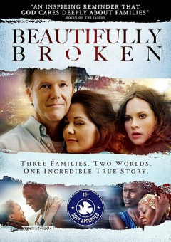 Beautifully broken /  A Big Film Company production ; in association with Film Incito ; produced by Chuck Howard, Brad Allen, Martin Michael, Jarred Coates, and Lisa Arnold ; written by Chuck Howard, Brad Allen, Martin Michael, Lauren Damrich, Mark E. McCann and Eric Welch ; directed by Eric Welch. - A Big Film Company production ; in association with Film Incito ; produced by Chuck Howard, Brad Allen, Martin Michael, Jarred Coates, and Lisa Arnold ; written by Chuck Howard, Brad Allen, Martin Michael, Lauren Damrich, Mark E. McCann and Eric Welch ; directed by Eric Welch.