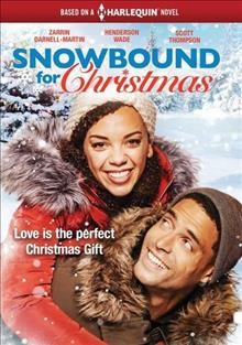 Snowbound for Christmas /  Brain Power Studio presents ; director, Marco Deufemia ; screenplay by Paula Tiberius. - Brain Power Studio presents ; director, Marco Deufemia ; screenplay by Paula Tiberius.