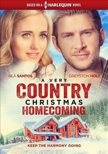 A very country Christmas homecoming /  producer, Miles Milne ; screenplay, Keith Cooper ; directed by Marco Deufemia. - producer, Miles Milne ; screenplay, Keith Cooper ; directed by Marco Deufemia.