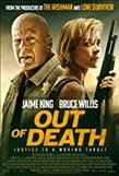 Out of death /  director, Mike Burns. - director, Mike Burns.