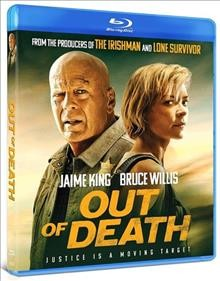 Out of death /  written by Bill Lawrence ; director, Mike Burns. - written by Bill Lawrence ; director, Mike Burns.