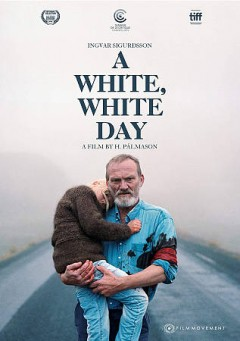 A white, white day /  Join Motion Pictures presents in co-production with Film i Väst, Snowglobe, Hobab ; written and directed by Hlynur Pálmason ; producer, Anton Máni Svansson.