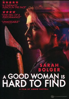 A good woman is hard to find /  a film by Abner Pastoll ; screenplay by Ronan Blaney.