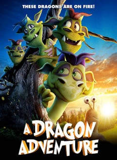A dragon adventure /  director, Alex Sebastian.