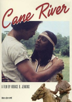 Cane River /  producer/writer/director, Horace Jenkins. - producer/writer/director, Horace Jenkins.