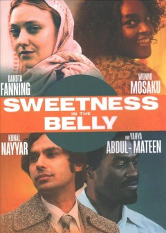 Sweetness in the belly /  director, Zeresenay Mehari.