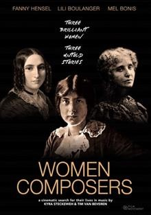 Women Composers.