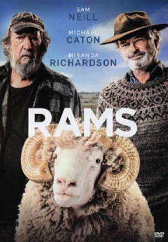 Rams /  Screen Australia presents in association with Screenwest, Lotterywest and The Western Australian Regional Film Fund ; a WBMC production ; producers, Janelle Landers, Aidan O'Bryan ; written by Jules Duncan ; director, Jeremy Sims.