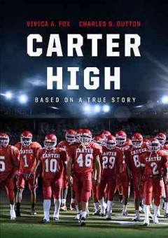 Carter High /  Play Now Enterprise, Sweet Chariot Productions & Tycor International Film Company present ; a film by Arthur Muhammad ; produced by Ty Walker, Kelly Grey and Arthur Muhammad ; written and directed by Arthur Muhammad.
