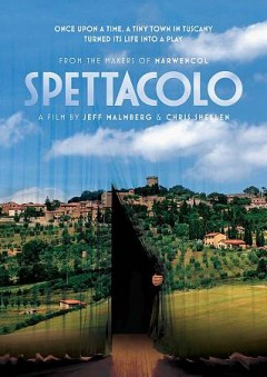 Spettacolo /  an Open Face production ; directed and produced by Jeff Malmberg & Chris Shellen. - an Open Face production ; directed and produced by Jeff Malmberg & Chris Shellen.