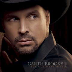 The ultimate hits /  Garth Brooks.