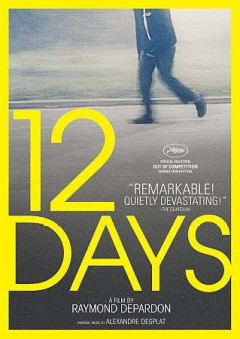 12 days [3-disc set] /  a film by Raymond Depardon ; original music by Alexandre Desplat. - a film by Raymond Depardon ; original music by Alexandre Desplat.