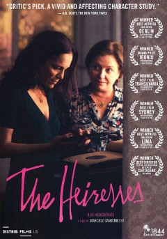The Heiresses (Spanish).