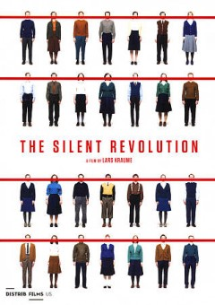 The silent revolution /  written and directed by Lars Kraume. - written and directed by Lars Kraume.