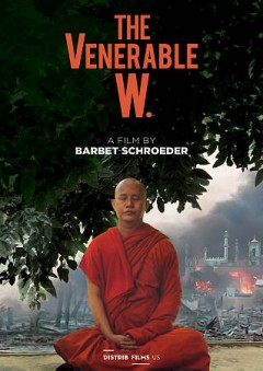 The venerable W /  a film by Barbet Schroeber. - a film by Barbet Schroeber.