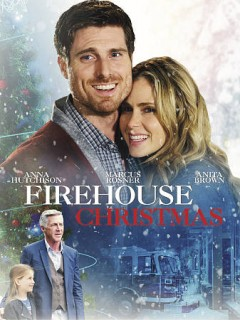 Firehouse Christmas /  directed by George Erschbamer. - directed by George Erschbamer.