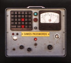 Passwords /  Dawes. - Dawes.