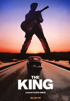 The king /  Oscilloscope Laboratories and Edgewood Way present ; producers, Christopher St. John, David Kuhn ; writer, director, Eugene Jarecki. - Oscilloscope Laboratories and Edgewood Way present ; producers, Christopher St. John, David Kuhn ; writer, director, Eugene Jarecki.