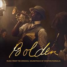 Bolden : music from the original soundtrack / by Wynton Marsalis. - by Wynton Marsalis.
