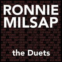 The Duets /  Ronnie Milsap.