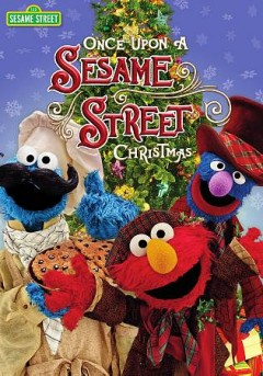 Sesame Street.  Sesame Workshop.