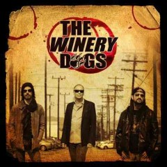 The Winery Dogs.