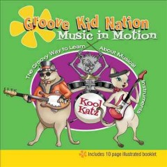 Music in motion /  Kool Katz. - Kool Katz.