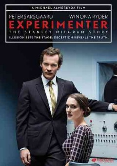 Experimenter /  written and directed by Michael Almereyda.
