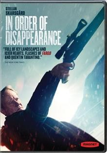 In order of disappearance /  directed by Hans Petter Moland.