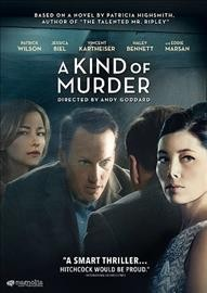 A kind of murder /  directed by Andy Goddard.