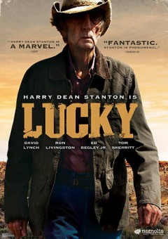 Lucky /  directed by John Carroll Lynch. - directed by John Carroll Lynch.