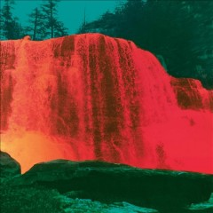 The waterfall II /  My Morning Jacket. - My Morning Jacket.