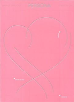 Map of the soul : persona / BTS. - BTS.
