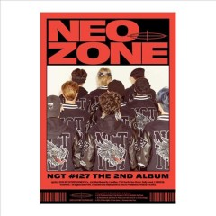 Neo zone : the 2nd album / NCT 127. - NCT 127.