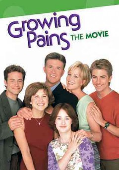 Growing pains : the movie / Green Epstein Bacino Productions ; Warner Bros. ; director, Alan Metter ; writers, David Kendall, Mike Sullivan. - Green Epstein Bacino Productions ; Warner Bros. ; director, Alan Metter ; writers, David Kendall, Mike Sullivan.