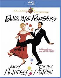 Bells are ringing /  Metro-Goldwyn-Mayer presents ; screenplay and lyrics by Betty Comden and Adolph Green ; directed by Vincente Minnelli. - Metro-Goldwyn-Mayer presents ; screenplay and lyrics by Betty Comden and Adolph Green ; directed by Vincente Minnelli.