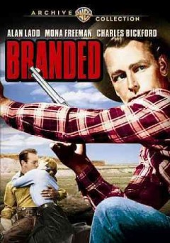 Branded /  produced by Mel Epstein ; directed by Rudolph Maté ; screenplay by Sydney Boehn and Cyril Hume.
