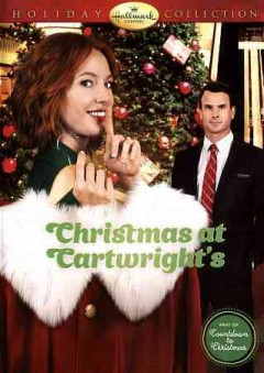 Christmas at Cartwright's /  produced by Steve Solomos ; written by Margaret Oberman ; directed by Graeme Campbell.
