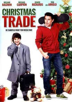 Christmas trade /  Brand Inc. Entertainment presents in association with 13 Films ; produced by Christopher Barish and Jim Valdez ; written and directed by Joel Souza.