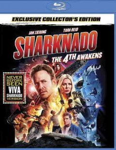 Sharknado : the 4th awakens / directed by Anthony C. Ferrante. - directed by Anthony C. Ferrante.