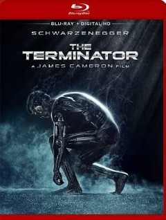 The Terminator /  Metro Goldwyn Mayer ; an Orion Pictures release ; Hemdale presents a Pacific Western production of a James Cameron film ; Cinema '84, a Greenberg Brothers Partnership ; produced by Gale Anne Hurd ; written by James Cameron with Gale Anne Hurd ; directed by James Cameron.
