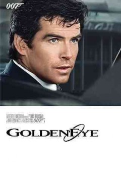 Goldeneye /  director, Martin Campbell.