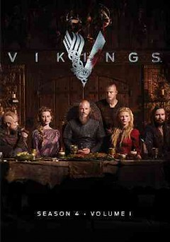 Vikings.  World 2000 Entertainment ; Take 5 Productions ; Shaw Media ; created by Michael Hirst. - World 2000 Entertainment ; Take 5 Productions ; Shaw Media ; created by Michael Hirst.