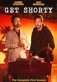 Get Shorty - The Complete First Season.