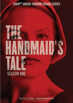The handmaid's tale.  Daniel Wilson Productions, Inc. ; The Littlefield Company ; White Oak Pictures ; MGM Television ; Hulu Originals ; producers, Margaret Atwood, Elisabeth Moss ; created by Bruce Miller. - Daniel Wilson Productions, Inc. ; The Littlefield Company ; White Oak Pictures ; MGM Television ; Hulu Originals ; producers, Margaret Atwood, Elisabeth Moss ; created by Bruce Miller.