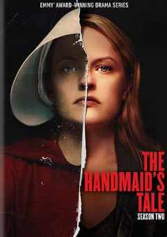 The handmaid's tale : season two [4-disc set] / MGM presents an MGM and Hulu production ; created for television by Bruce Miller. - MGM presents an MGM and Hulu production ; created for television by Bruce Miller.